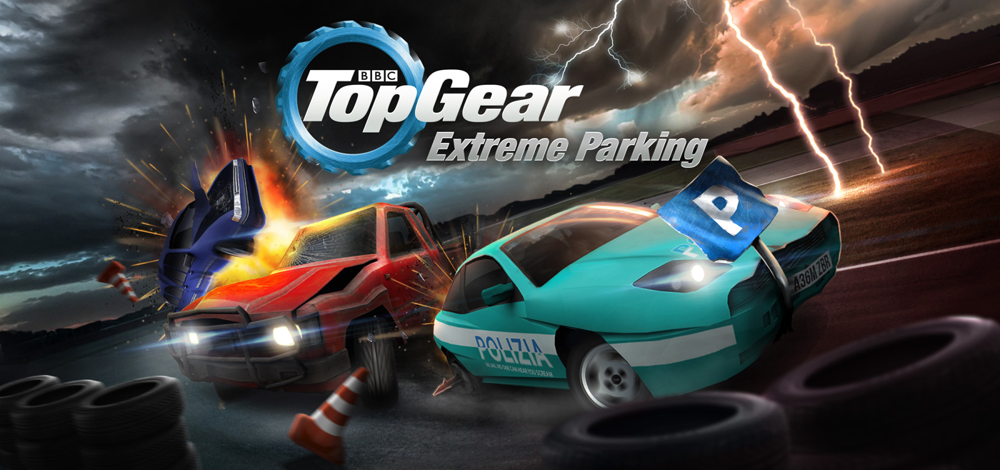 top gear extreme parking play with games limited